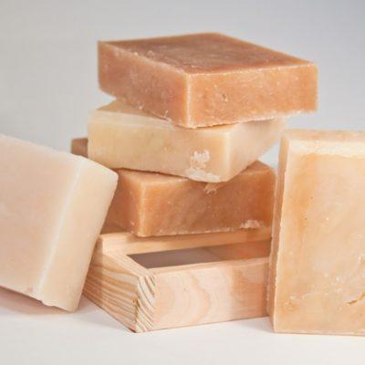 Hva er såpe og hvordan vet du at den er naturlig?